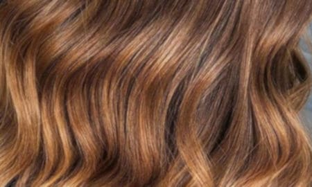 Honey Brown Hair Color Trend