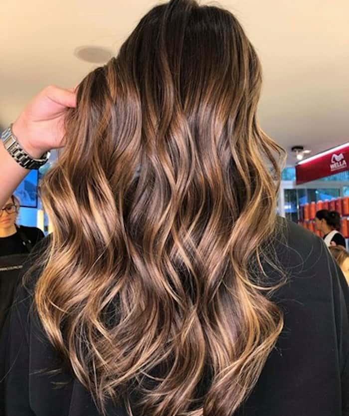 illuminated brunette hair color 3