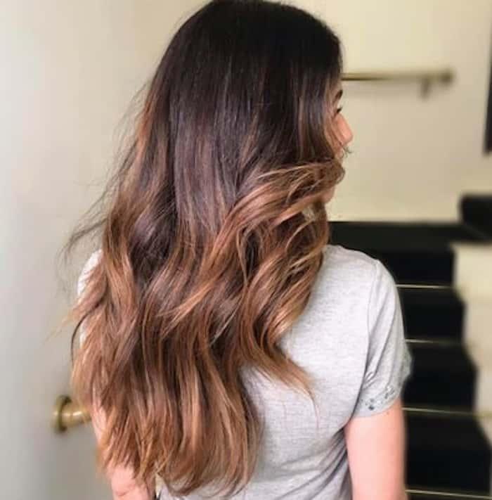 illuminated brunette hair color 7