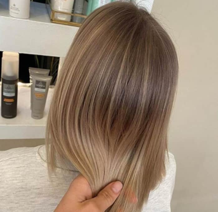 sand storm hair color trend for blondes 5