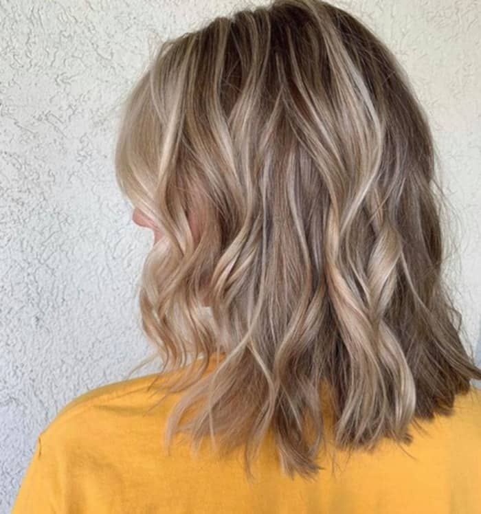 sand storm hair color trend for blondes 8
