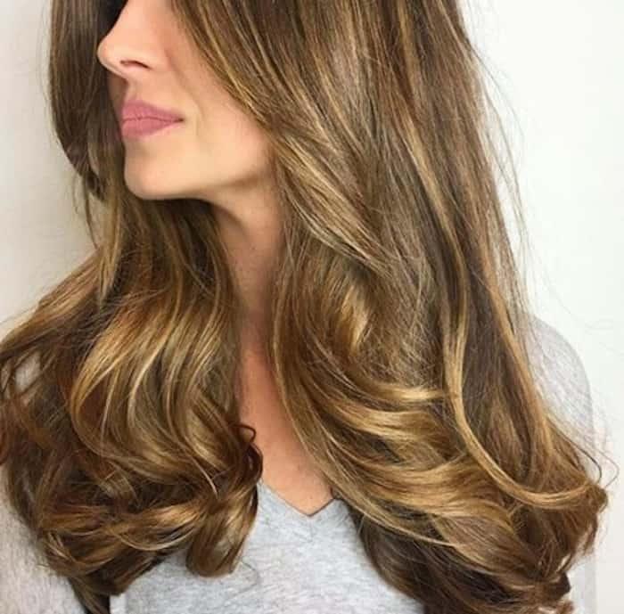 twilighting hair color trend 4