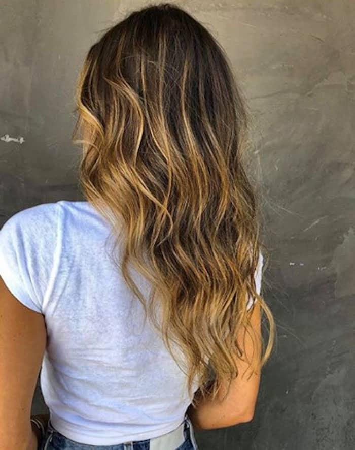 twilighting hair color trend 7