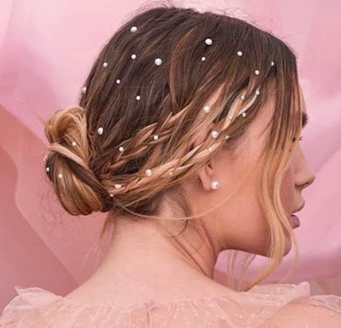 valentine's day hairstyles 2