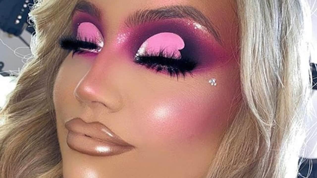 Valentine's Day Makeup Looks