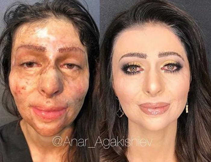 beauty transformations by anar agakishie 1