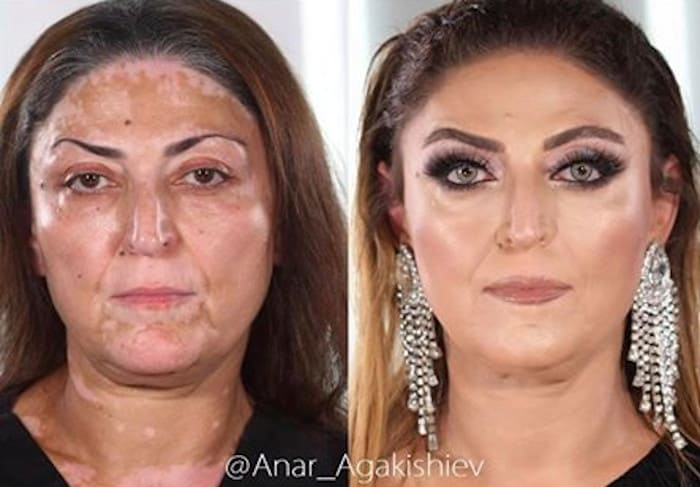 beauty transformations by anar agakishie 2