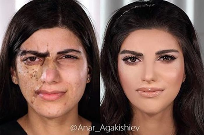 beauty transformations by anar agakishie 3