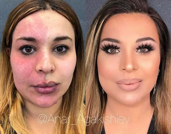 beauty transformations by anar agakishie 4
