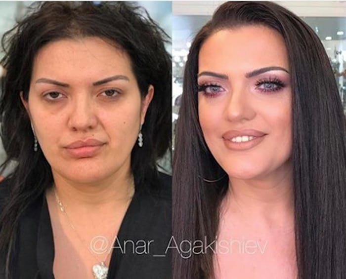 beauty transformations by anar agakishie 6