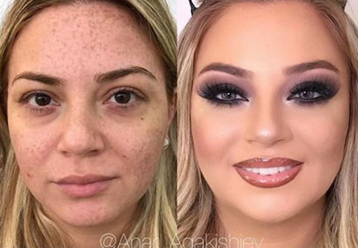 beauty transformations by anar agakishie 7