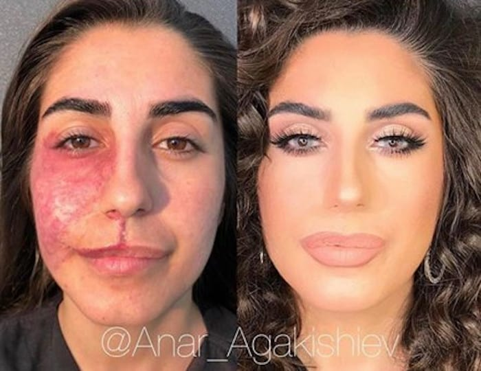 beauty transformations by anar agakishie 8