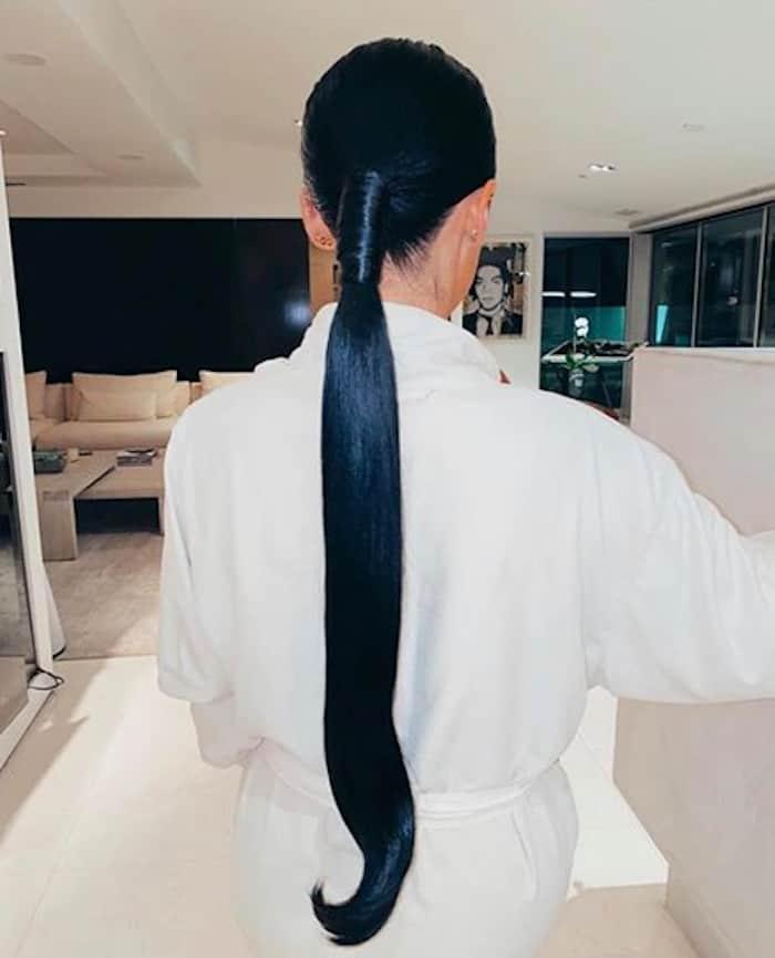 celebrity straight hair hairstyles 7