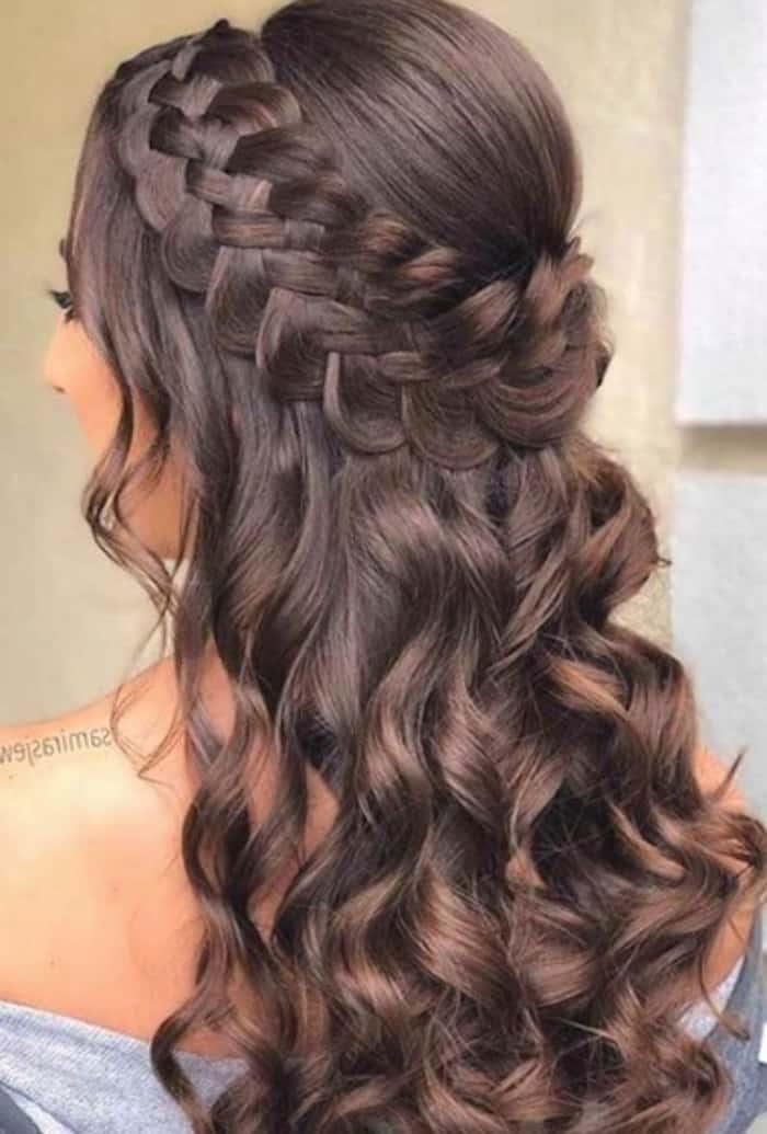 pin curls 7