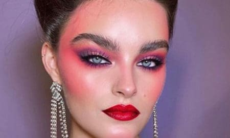 Romantic Makeup Looks Valentines Day