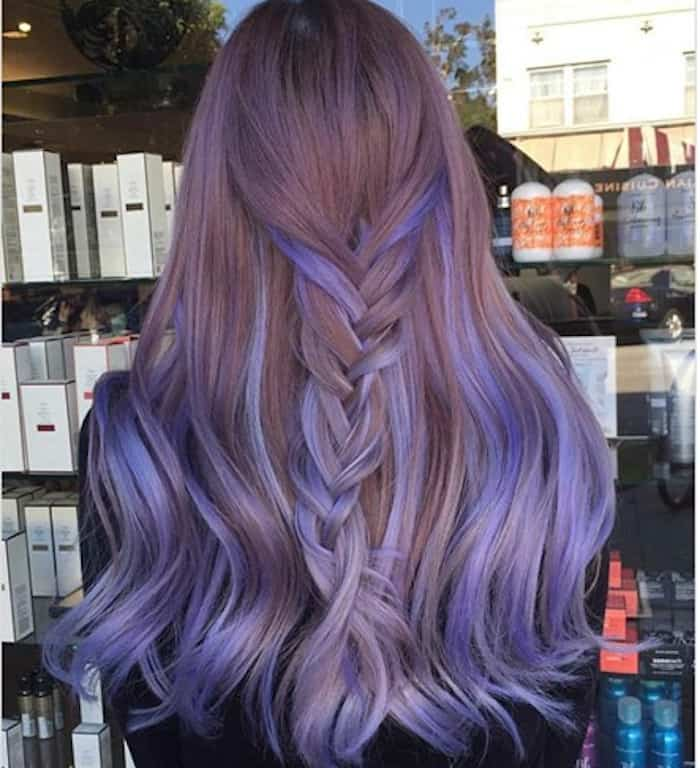 spring 2020 hair color trends 10