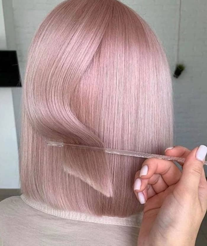 spring 2020 hair color trends 9