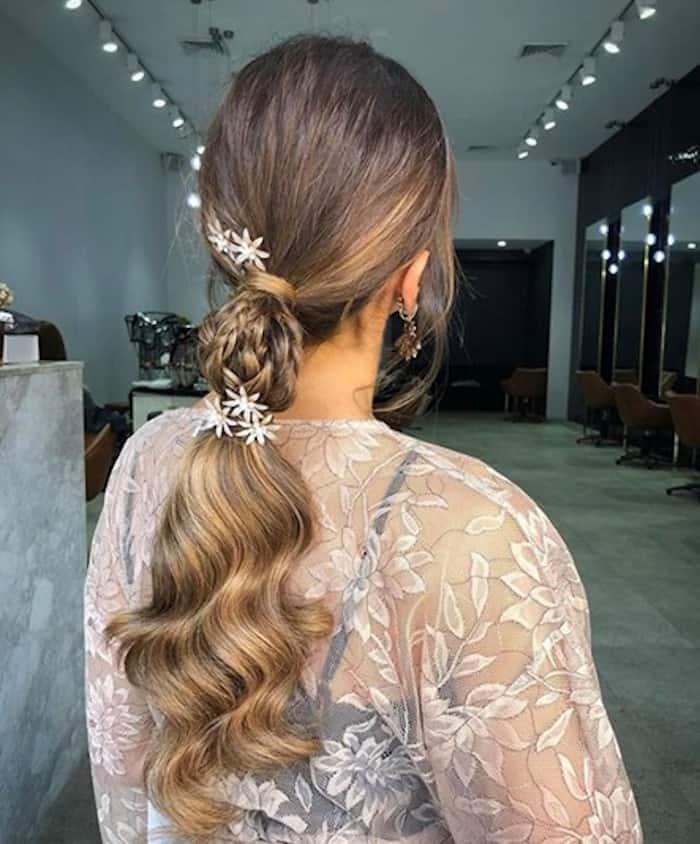 bridesmaid hairstyles 3