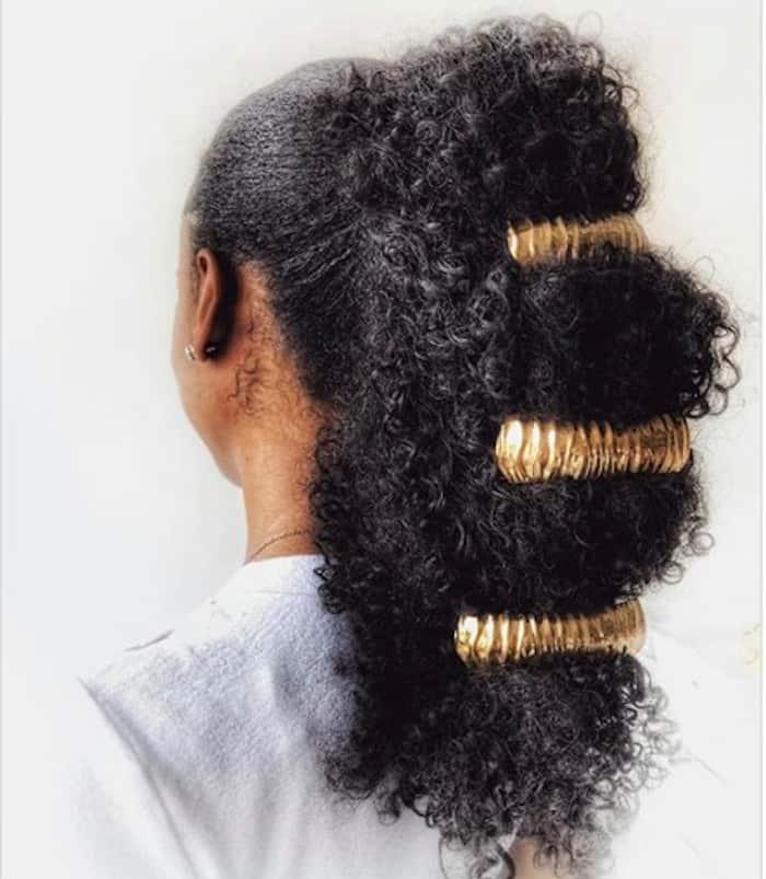 bridesmaid hairstyles 6