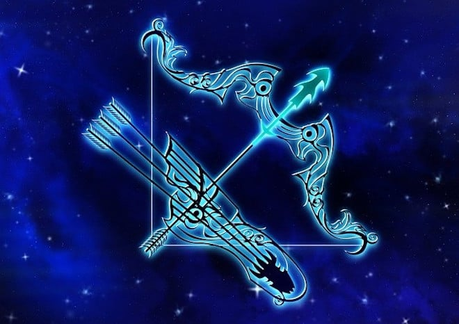 your dark side based on your zodiac sign – sagittarius