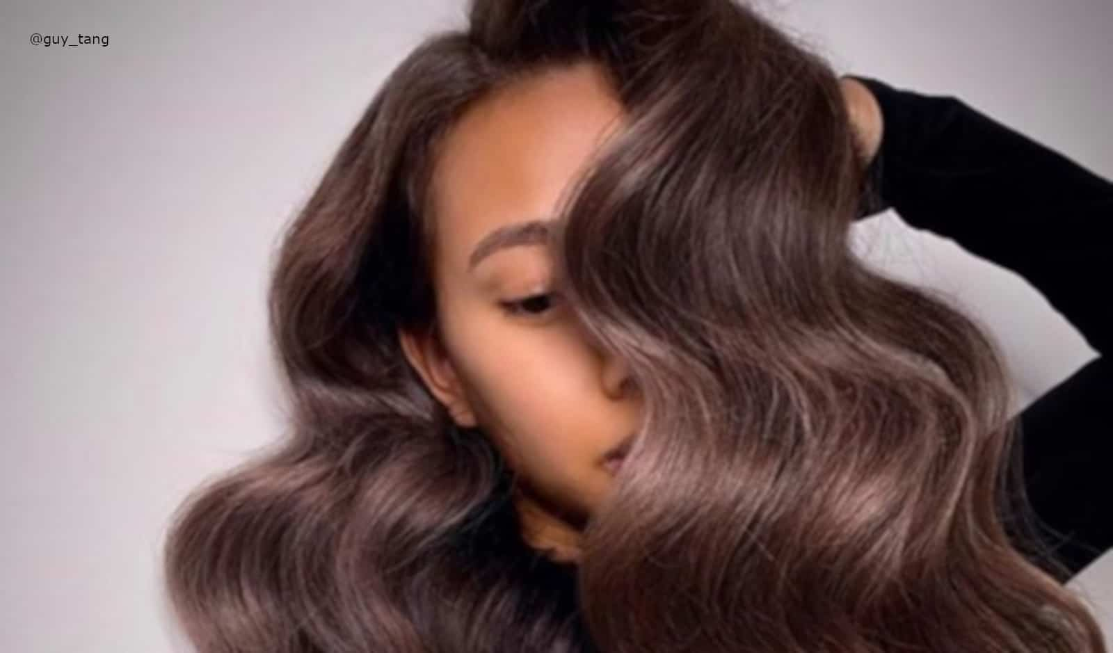 Wearable Dark Hair Colors