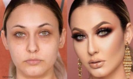 Beauty Transformations By Ana Veiga