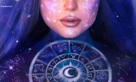 Zodiac Makeup Looks