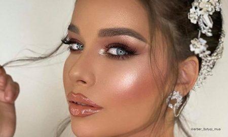 Bridal Makeup Looks For The Minimalist Bride