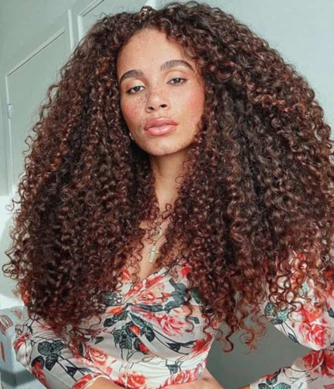 easy big sexy curly hair ideas for every day