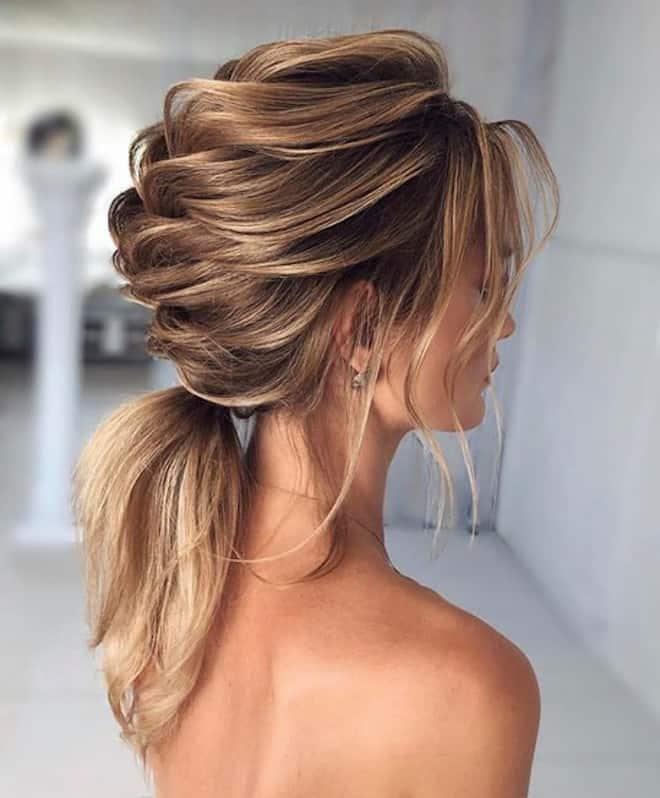 feminine braids ideas