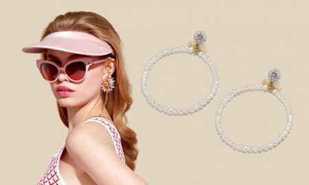 lele sadoughi sunglasses