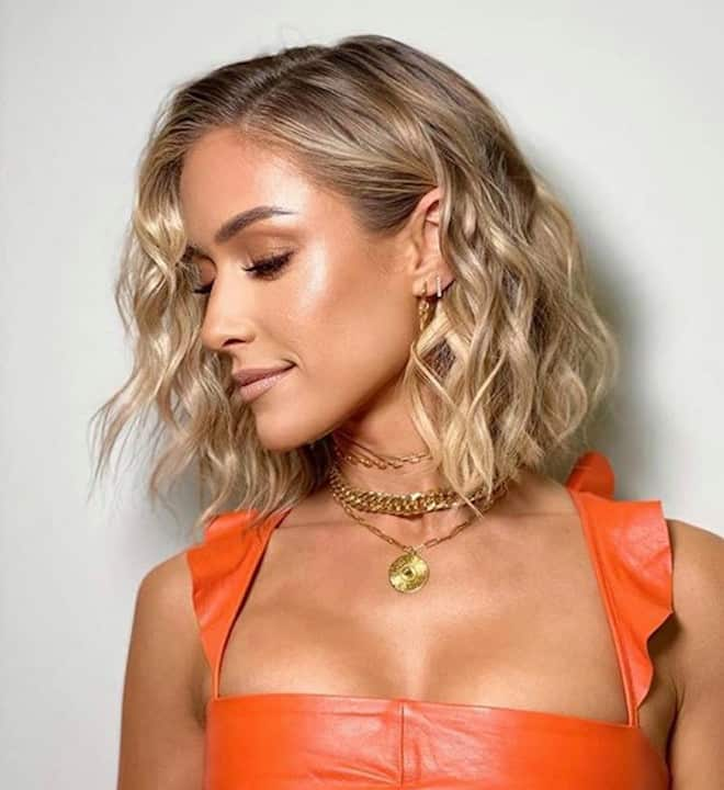 sexy curly hairstyles for special events 9