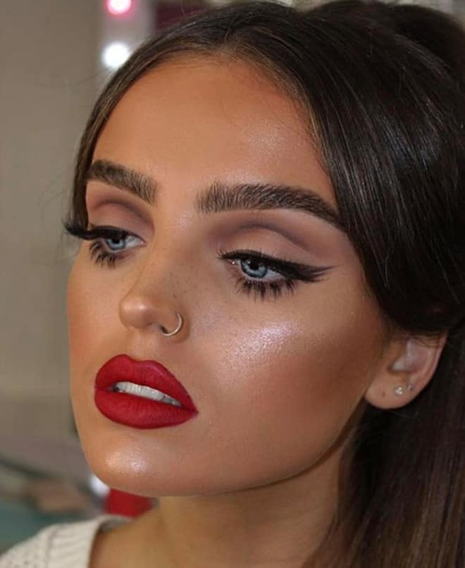 sexy makeup looks for summer 7