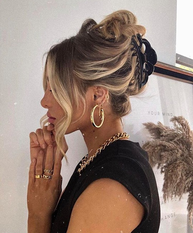 90s hairstyles to wear today 7