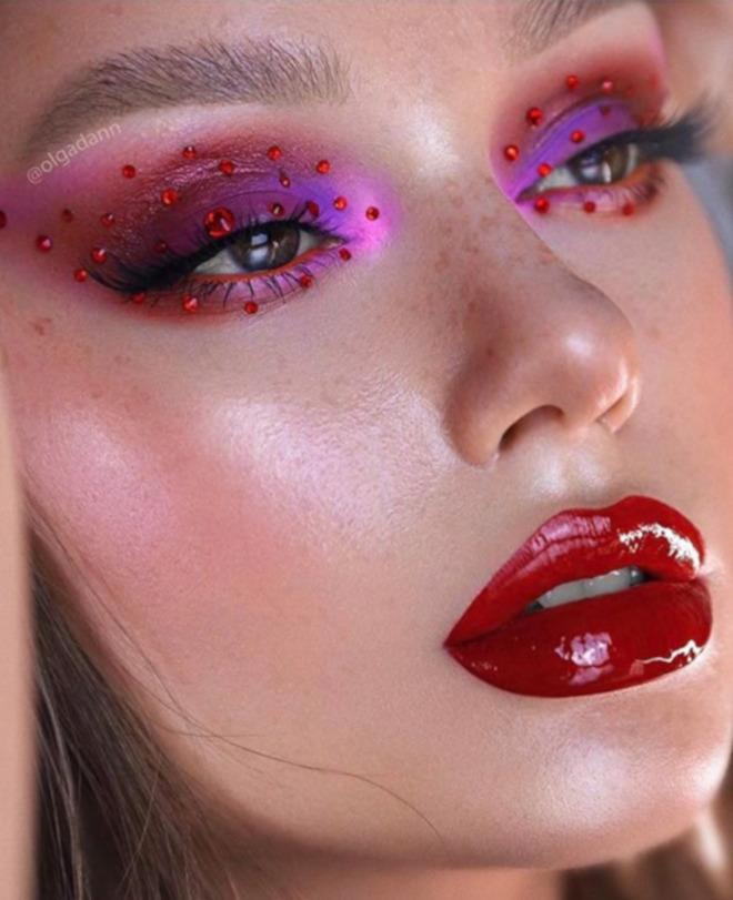 breakout summer makeup trends that will be huge after quarantine – vinyl lips