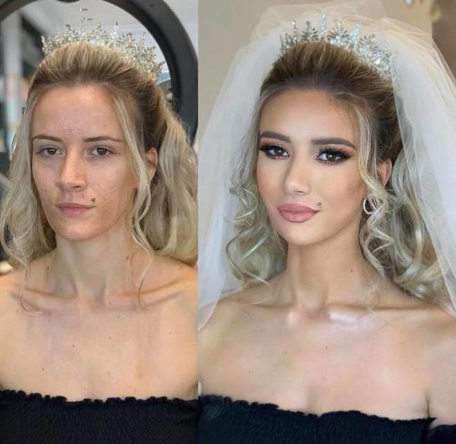 bridal beauty transformations 1