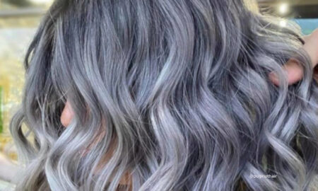 Cool Toned Hair Colors For Summer