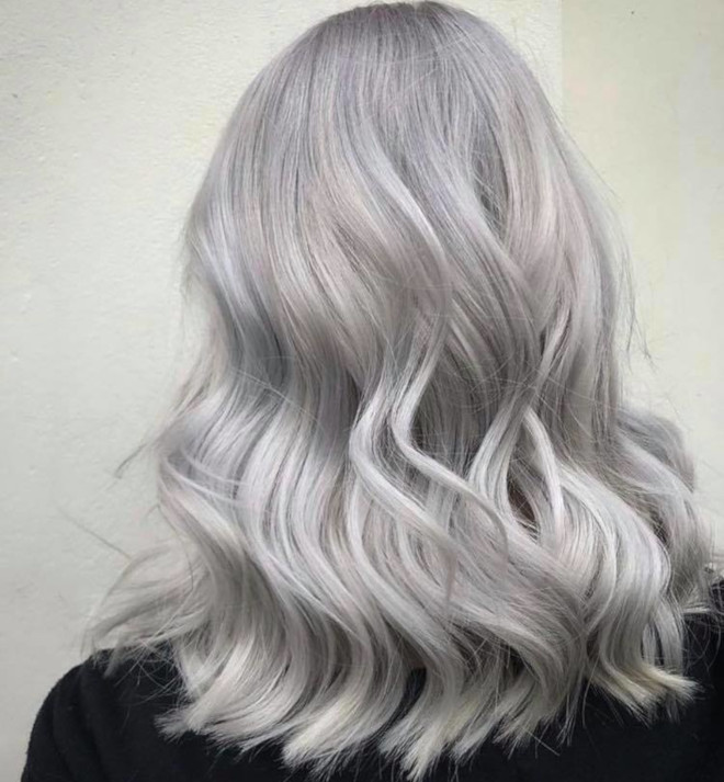 cool toned hair colors for summer 4