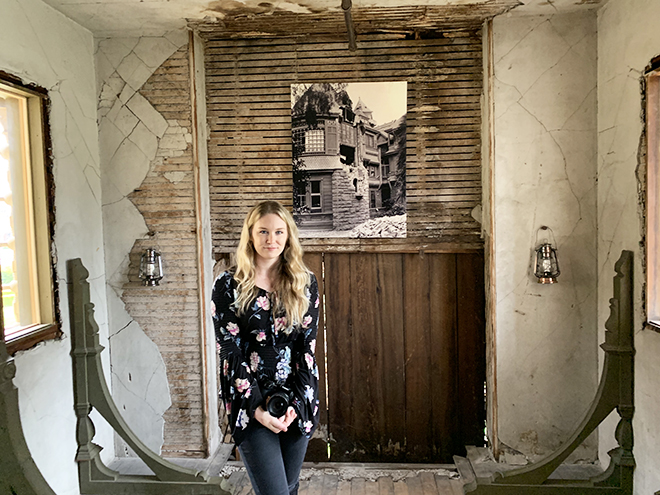 malorie-mackey-malories-adventures-weird-world-adventures-travel-winchester-mystery-house-sarah-winchester