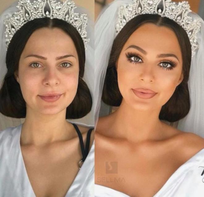 the most glamorous beauty transformations by sellma kasumoviq 5