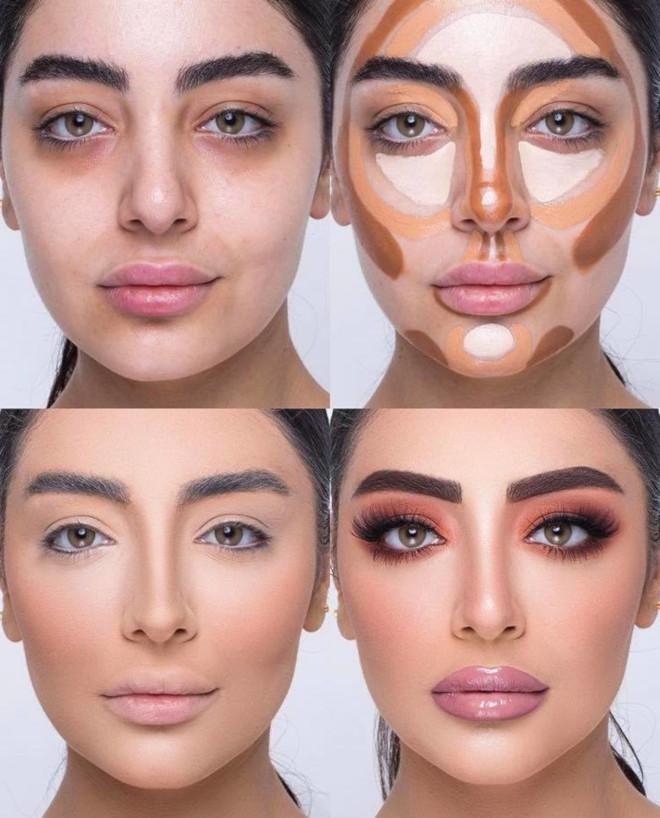 beauty transformations 5