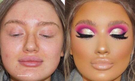 Beauty Transformations Glamformations