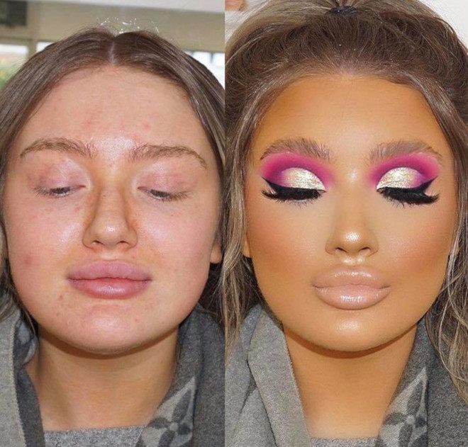 beauty transformations glamformations 1