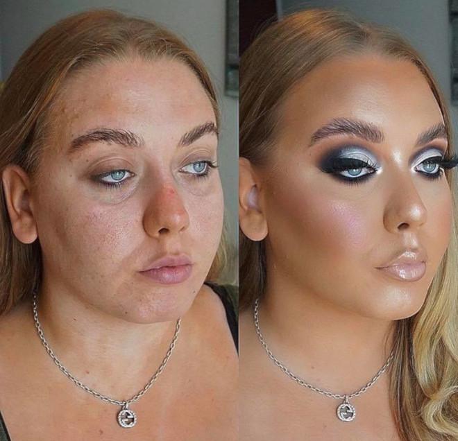 beauty transformations glamformations 4