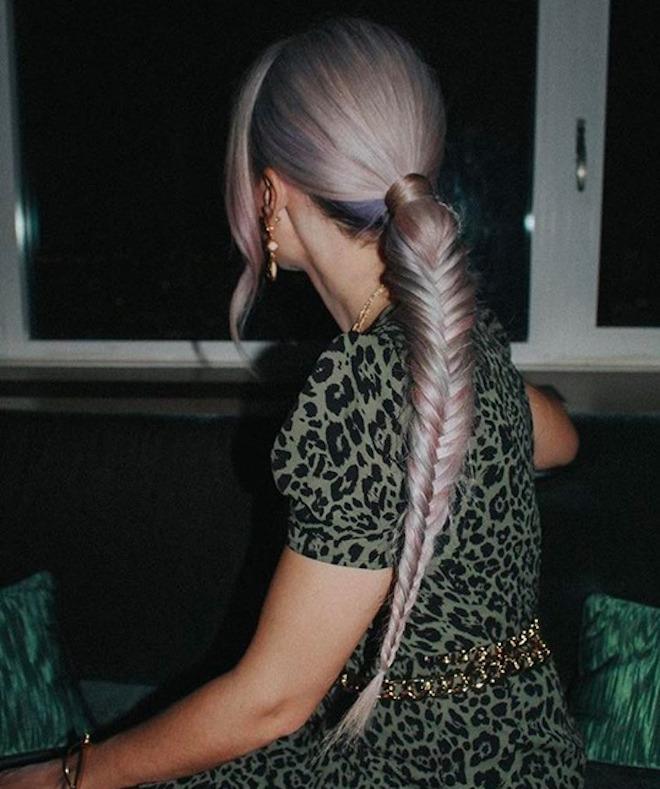 chic & feminine braided hairstyles for fuss-free summer 6