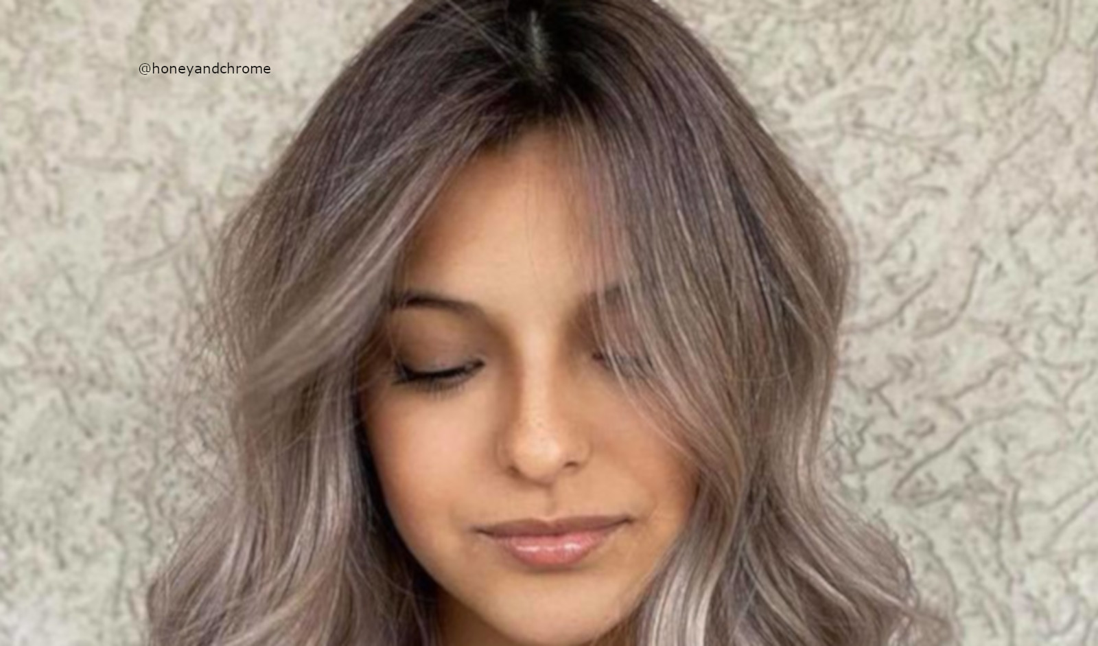 Cool Toned Dye Jobs Cool Toned Hair Colors