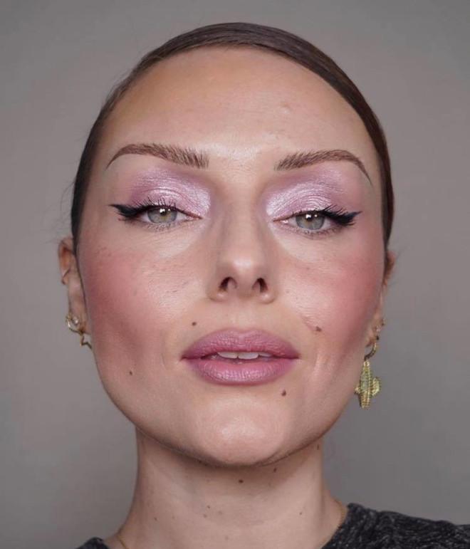 pink eyeshadow trend 6