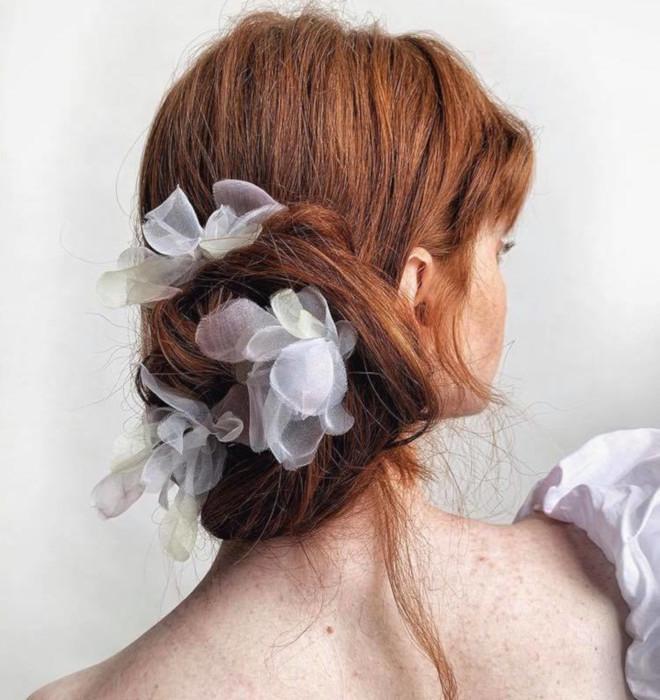romantic updo hairstyles 5