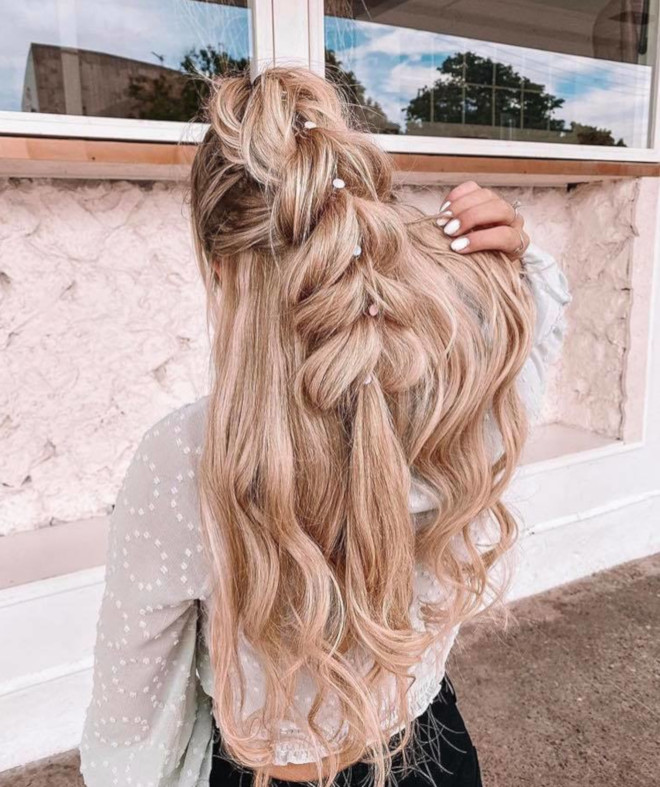 feminine braids to add to your summer lineup 3
