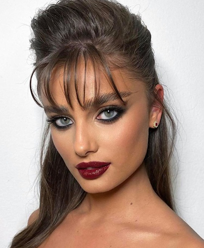sexy celebrity makeup looks to recreate for summer 3